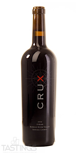 Crux Winery