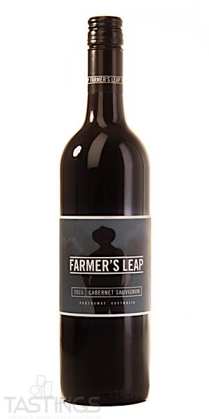 Farmer's Leap