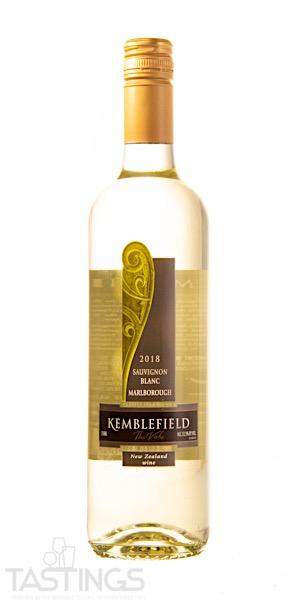 Kemblefield