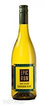 Epic Run 2019  Sauvignon Blanc
