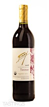 Frey 2018 Organic, Tannat, Redwood Valley