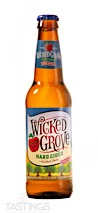Wicked Grove  Crisp Apple Hard Cider
