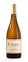 Christeni Vineyards 2015  Chardonnay