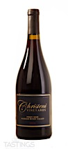 Christeni Vineyards 2016 Pinot Noir, Russian River Valley