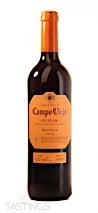 Campo Viejo 2015 Reserva, Tempranillo, Rioja