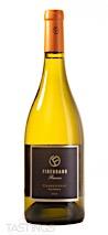 Firebrand 2018 Reserve Chardonnay