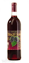 Florida Orange Groves Winery NV Black Gold - Marion Blackberry