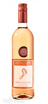 Barefoot NV Pink Moscato California