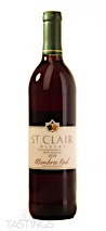 St. Clair Winery 2019 Mimbres Red New Mexico