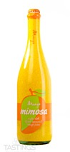 Aldi Mango Mimosa Wine Cocktail