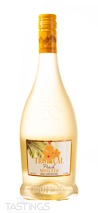 Tropical NV Peach Moscato Italy