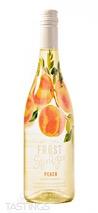 Autumn Frost NV Peach Chardonnay Spritzer