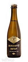 North American Sake Brewery Serenity Now Junmai Daiginjo Sake