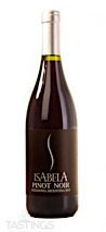 Isabela 2019  Pinot Noir