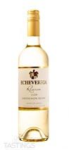 Echeverria 2020 Reserva Sauvignon Blanc