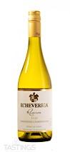 Echeverria 2020 Unwooded Reserva Chardonnay