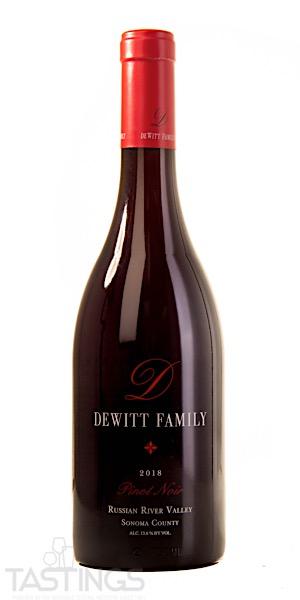Dewitt Family