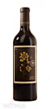 Reynolds Family Winery 2016 Estate Cabernet Sauvignon