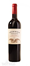 Freedom Estate 2016  Cabernet Sauvignon