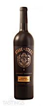 Stave and Steel 2017 Bourbon Barrel Aged Cabernet Sauvignon