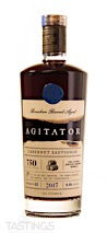 Agitator 2017 Bourbon Barrel Aged Cabernet Sauvignon
