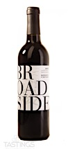 Broadside 2018 Margarita Vineyard Cabernet Sauvignon