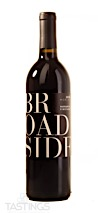 Broadside 2018 Margarita Vineyard Merlot