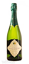 St. Clair Winery 2018 Bellissimo Sparkling Sweet Wine, New Mexico