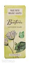Bonterra NV  Sauvignon Blanc