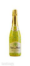 Cafe De Paris NV Blanc De Printemps, Vin Mousseux De Qualite
