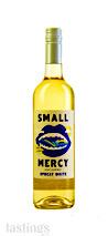 Small Mercy NV Upbeat White Blend, Ontario