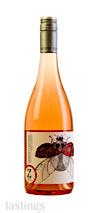 Zonte's Footstep 2021 Scarlet Ladybird Rosé Fleurieu Peninsula