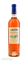 Oliver NV Blueberry Moscato Indiana