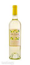 Oliver NV Lemon Moscato Indiana
