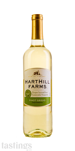 Harthill Farms