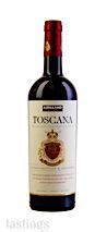 Kirkland Signature 2018 Red Wine Toscana IGP