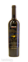 Kirkland Signature 2018 Suscol Vista Single Vineyard Cabernet Sauvignon