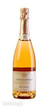 Chevalier Du Grand Robert NV Brut Rosé Cremant De Bordeaux