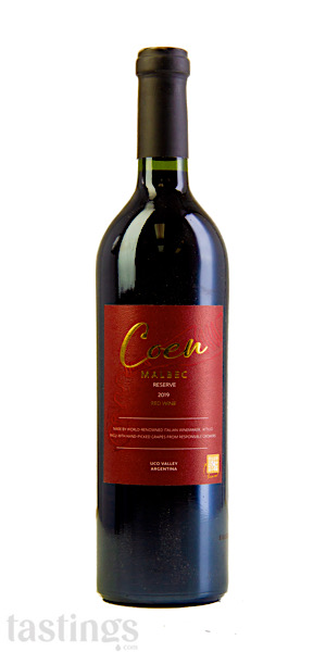 Coen Wines