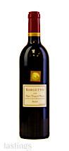 Bargetto 2018 Regan Vineyards Reserve, Merlot, Santa Cruz Mountains
