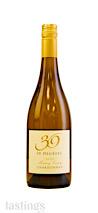 Thirty Degrees 2020  Chardonnay
