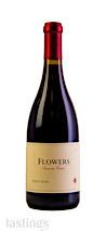 Flowers 2018  Pinot Noir