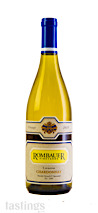 Rombauer 2019  Chardonnay