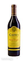 Caymus 2019  Cabernet Sauvignon