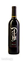 Porterhouse Winery 2018 Black Label Reserve Red Blend Santa Ynez Valley