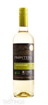 Frontera 2019 After Dark Sauvignon Blanc