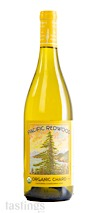 Pacific Redwood 2019 Organic Chardonnay