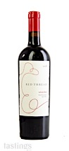 Red Thread 2018 Estate Red Blend, Howell Mountain, Napa Valley