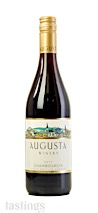 Augusta Winery 2017 Estate Bottled Chambourcin