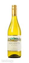 Augusta Winery 2019 Estate Bottled, Chardonel, Augusta, Missouri